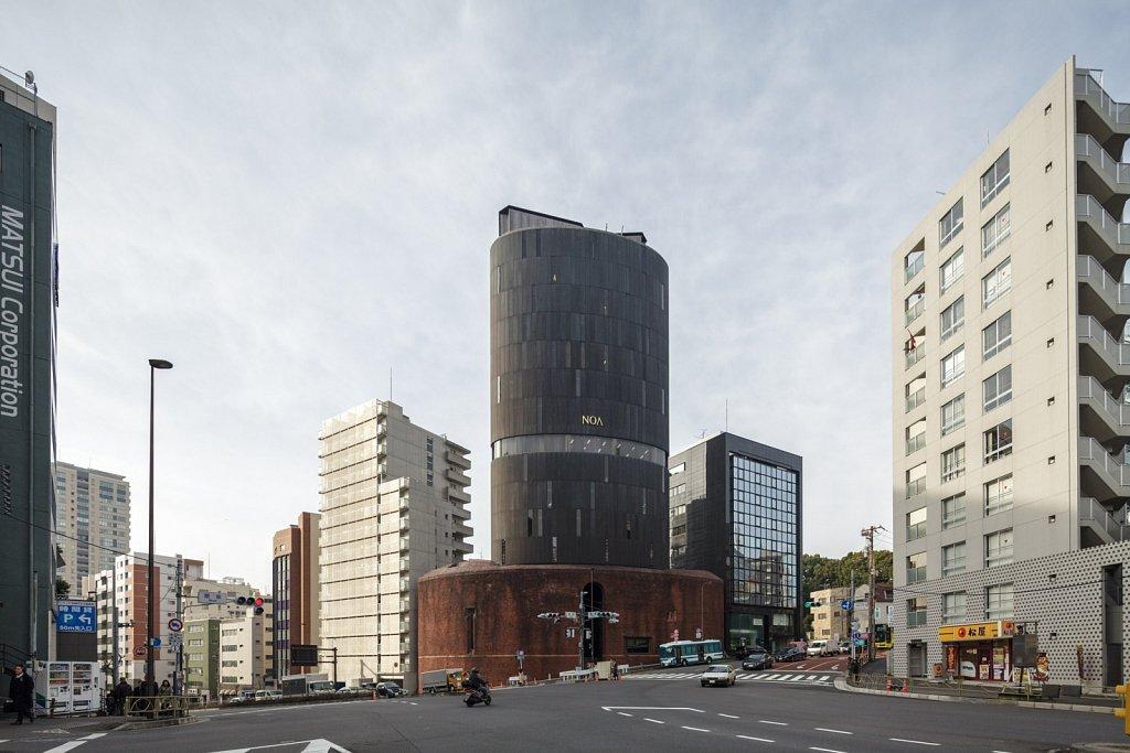 NOA building