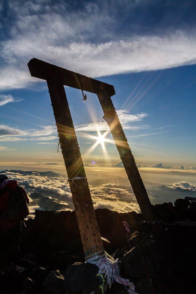 summit gate