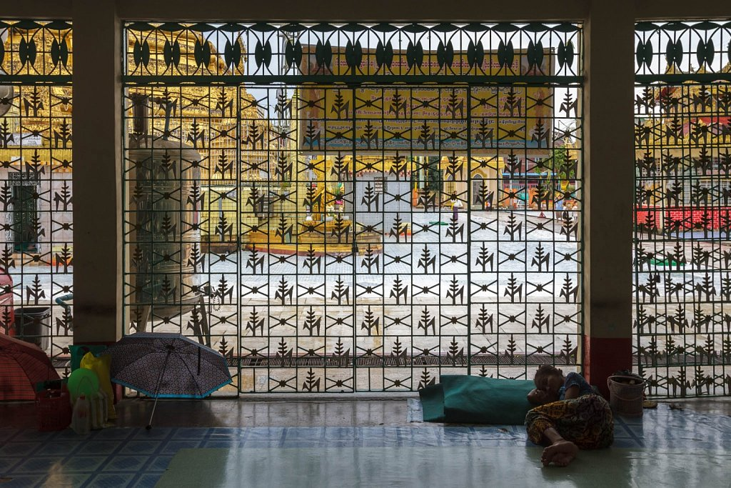 Architectural Guide Yangon