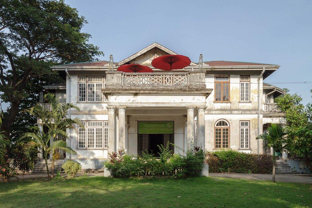 Villa Goethe