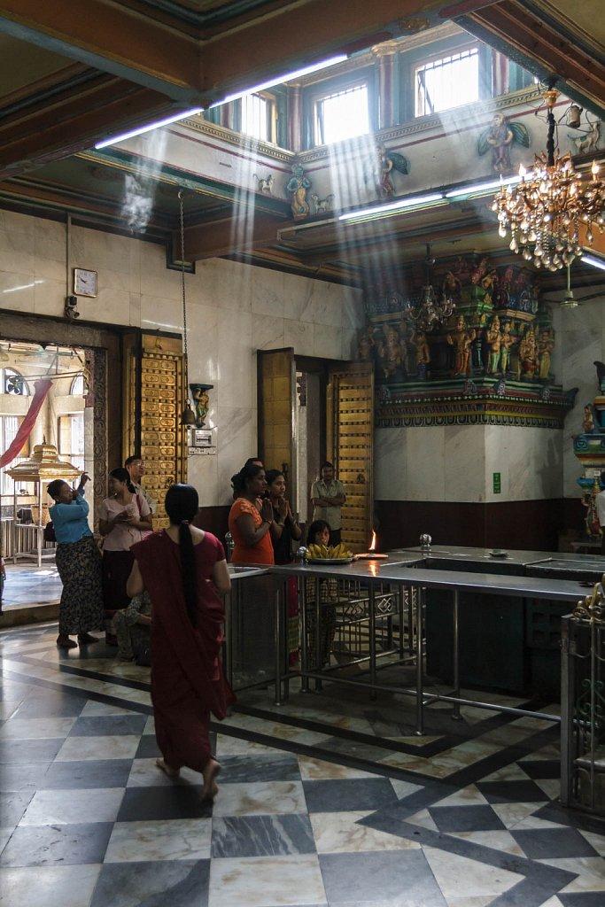 Shri Kali Hindu Temple