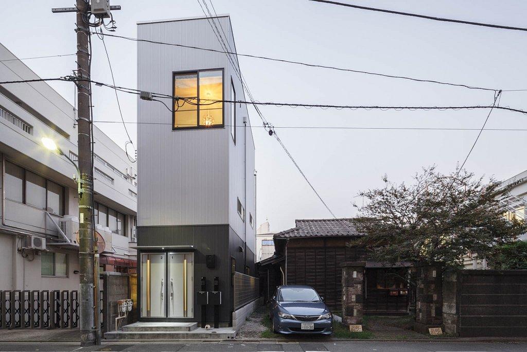House O