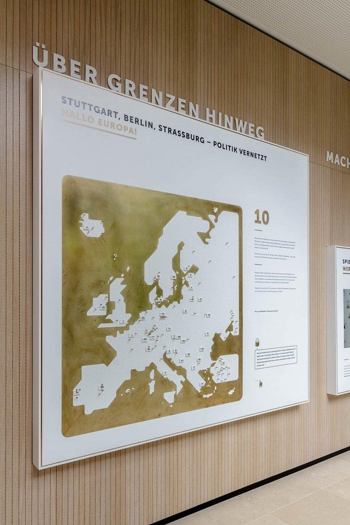 Media exhibition Europe