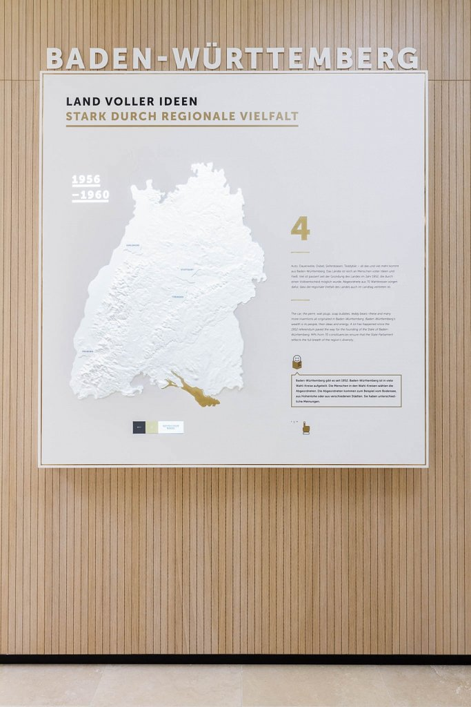 Media exhibition Baden-Württemberg